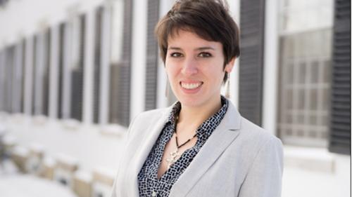 Laura McPherson LSA Article