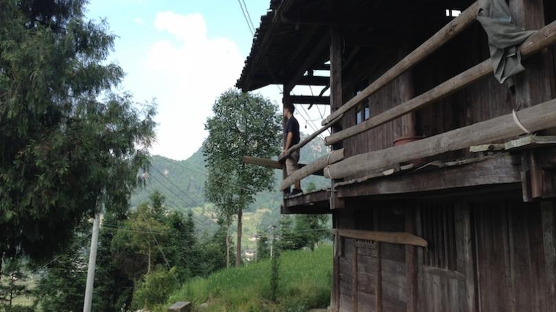 Sui Village